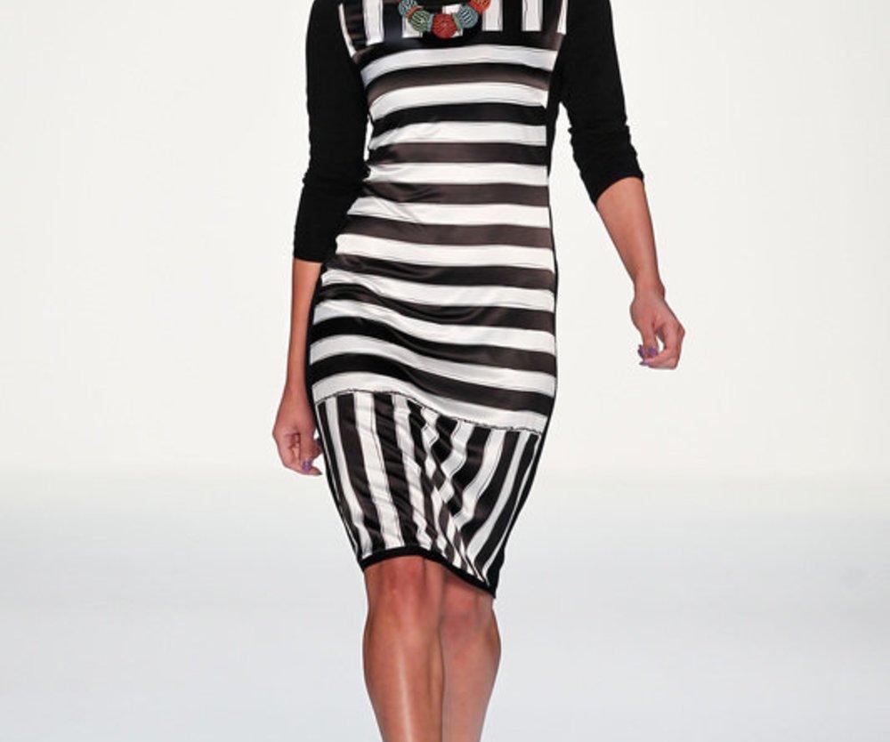 Outfit von Anja Gockel
