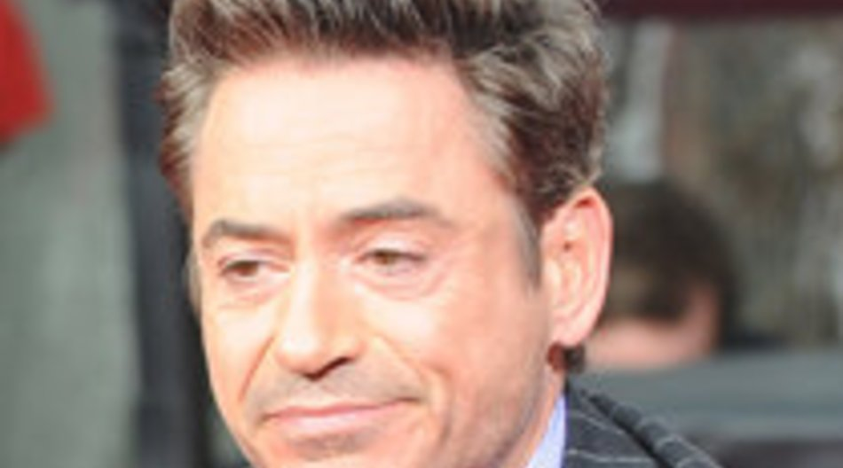 Robert Downey Jr. mit Stern ausgezeichnet