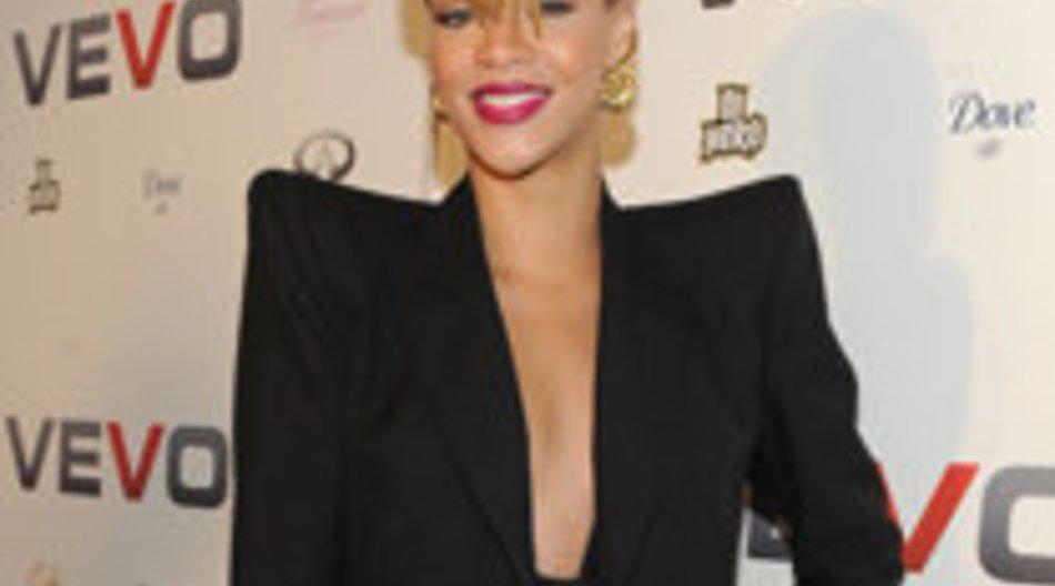 Rihanna bewundert Lady Gaga