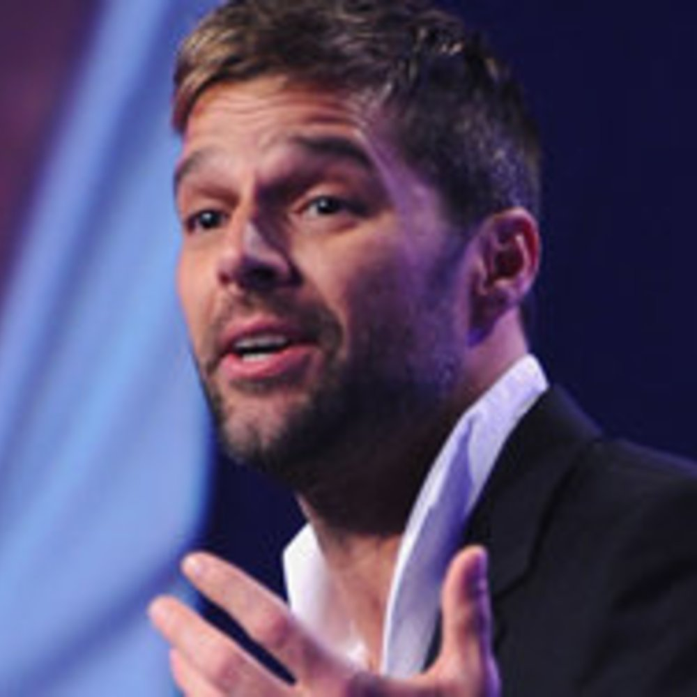 Ricky Martin: Sein Coming Out war intensiv!