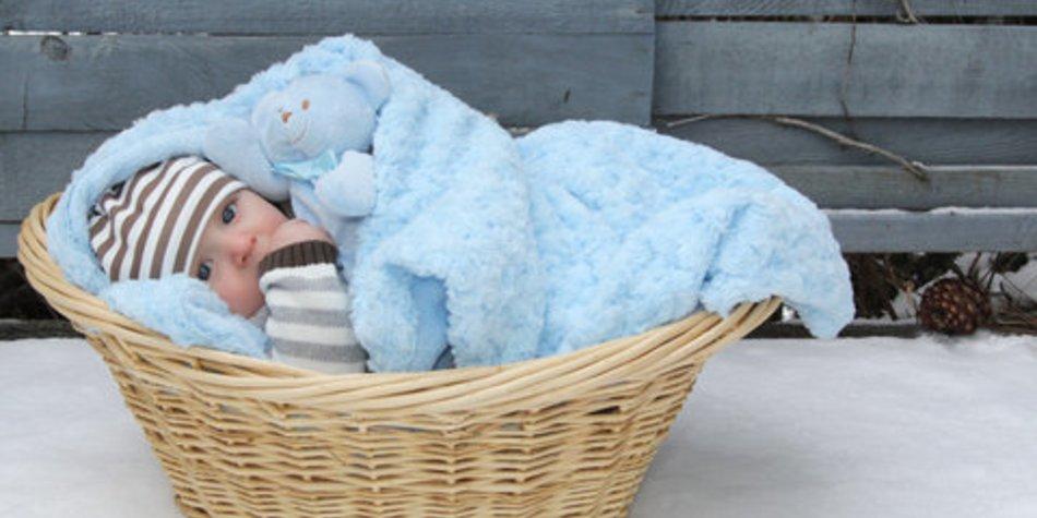 Babyklappe abschaffen?