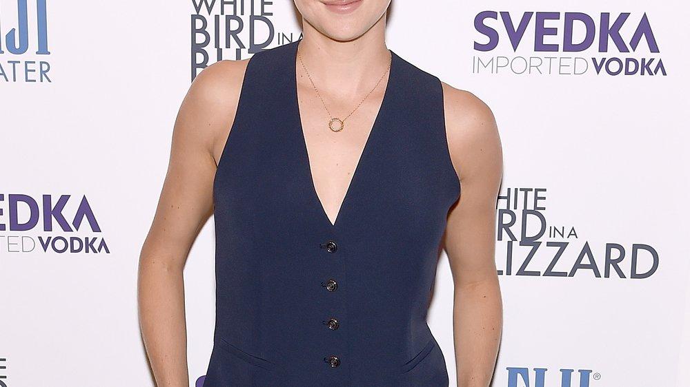"""Shailene Woodley: Wird sie der Star der """"People's Choice Awards""""?"""