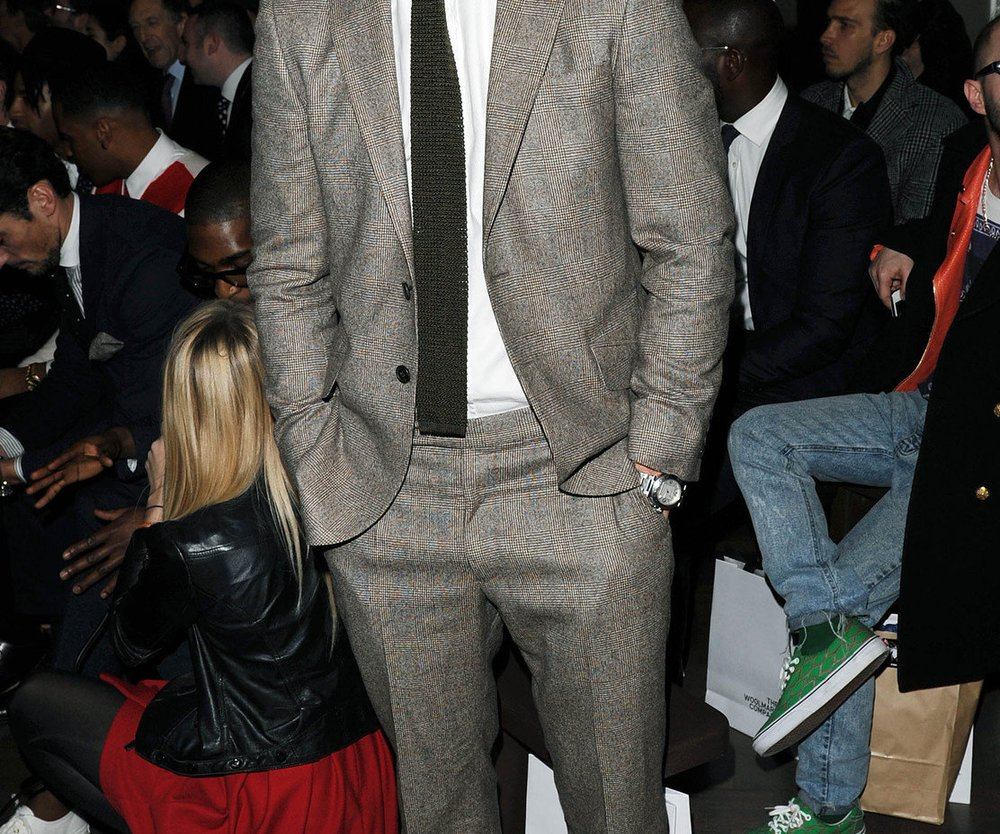 Alex Pettyfer spielte Sexszene von Shades of Grey