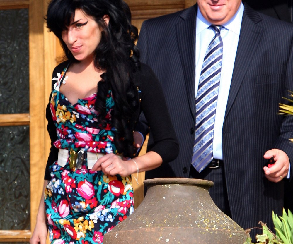 Amy Winehouse Stiftung
