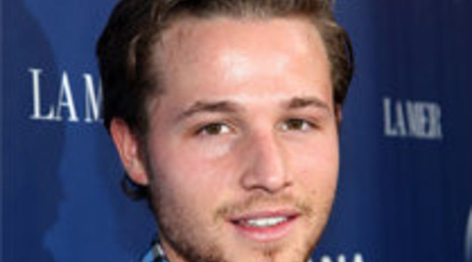 Desperate Housewives-Star Shawn Pyfrom: Autounfall