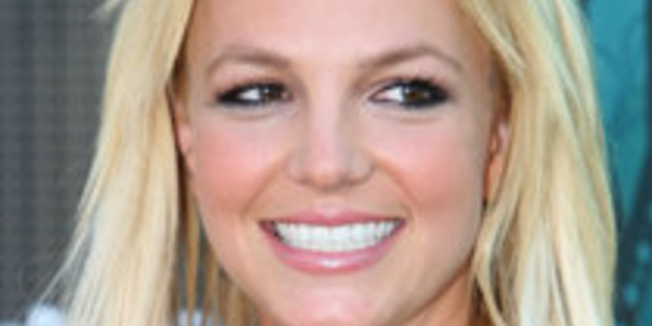 Britney Spears bei Glee