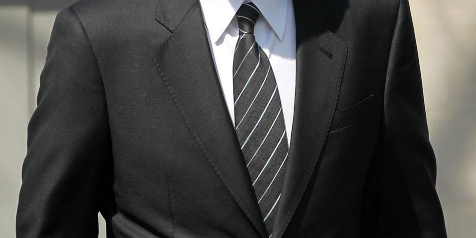 George Clooney durfte bei Amals Junggesellinenabschied dabei sein