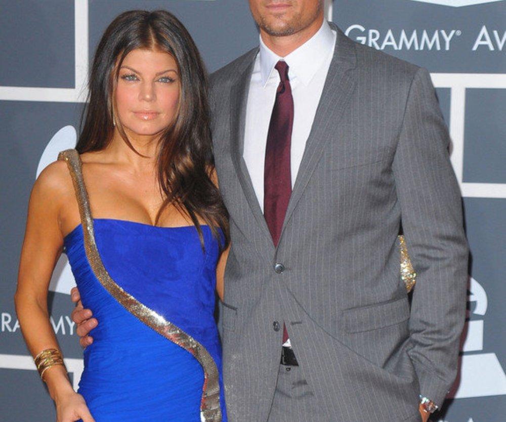 Fergie: Hat ihr Mann Josh Duhamel eine Stripperin geschwängert?