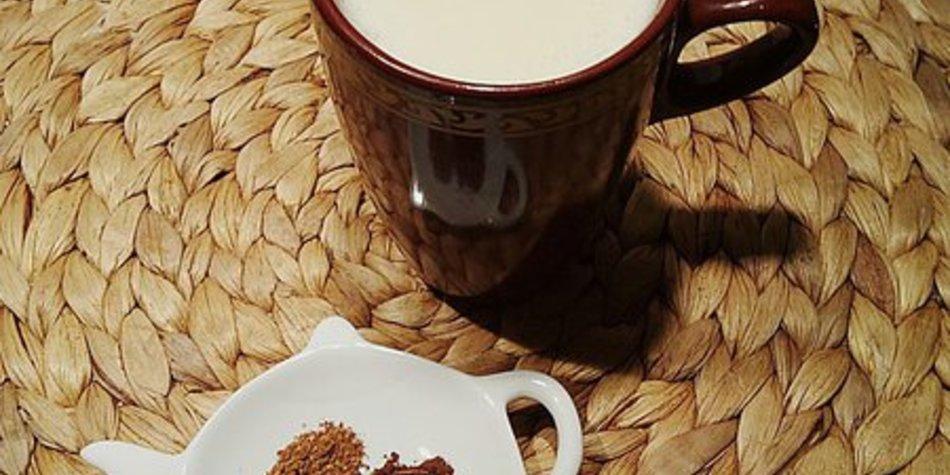 Lebkuchen - Milch