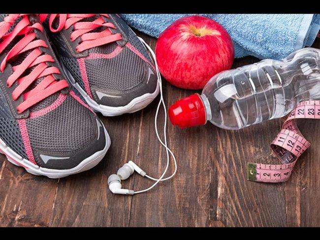 Workout-Playlist