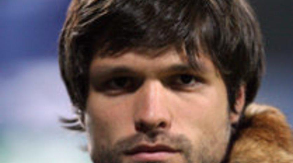 Fußballstar Diego im Liebesurlaub mit der Ex?