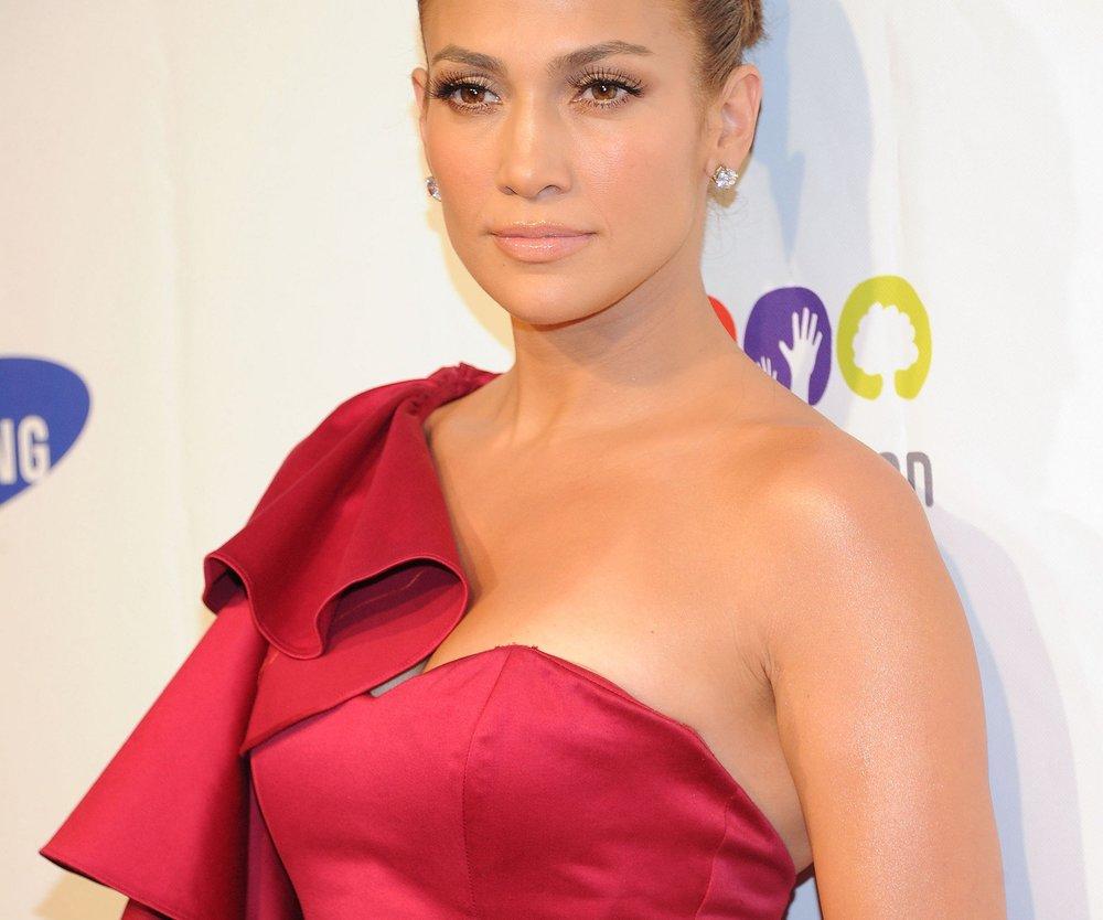 Jennifer Lopez singt auf Hochzeit