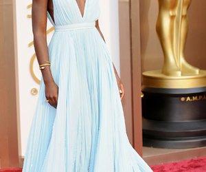 Lupita Nyong'o bei den Oscars.