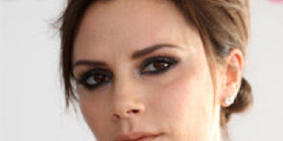 Victoria Beckham ist Corey Haims Ex-Freundin