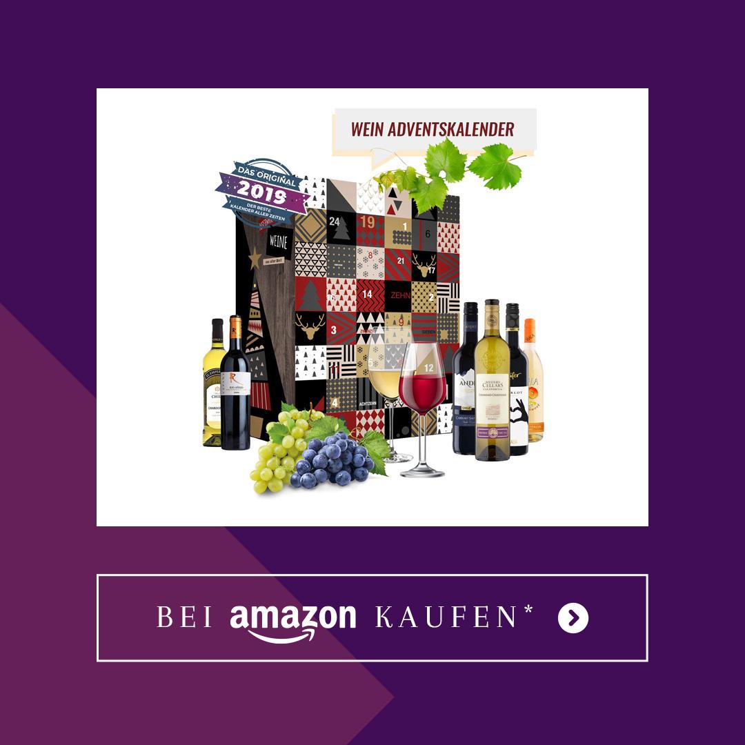 Wein Adventskalender 2019