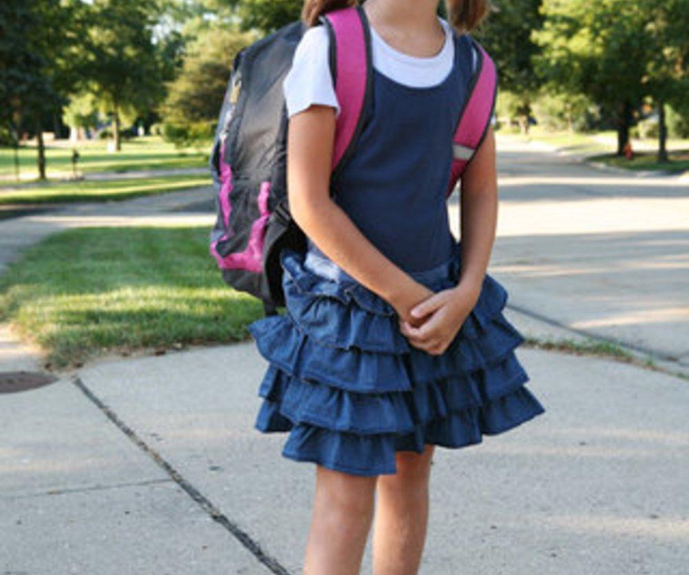 Schulweg: Lieber zu Fuß
