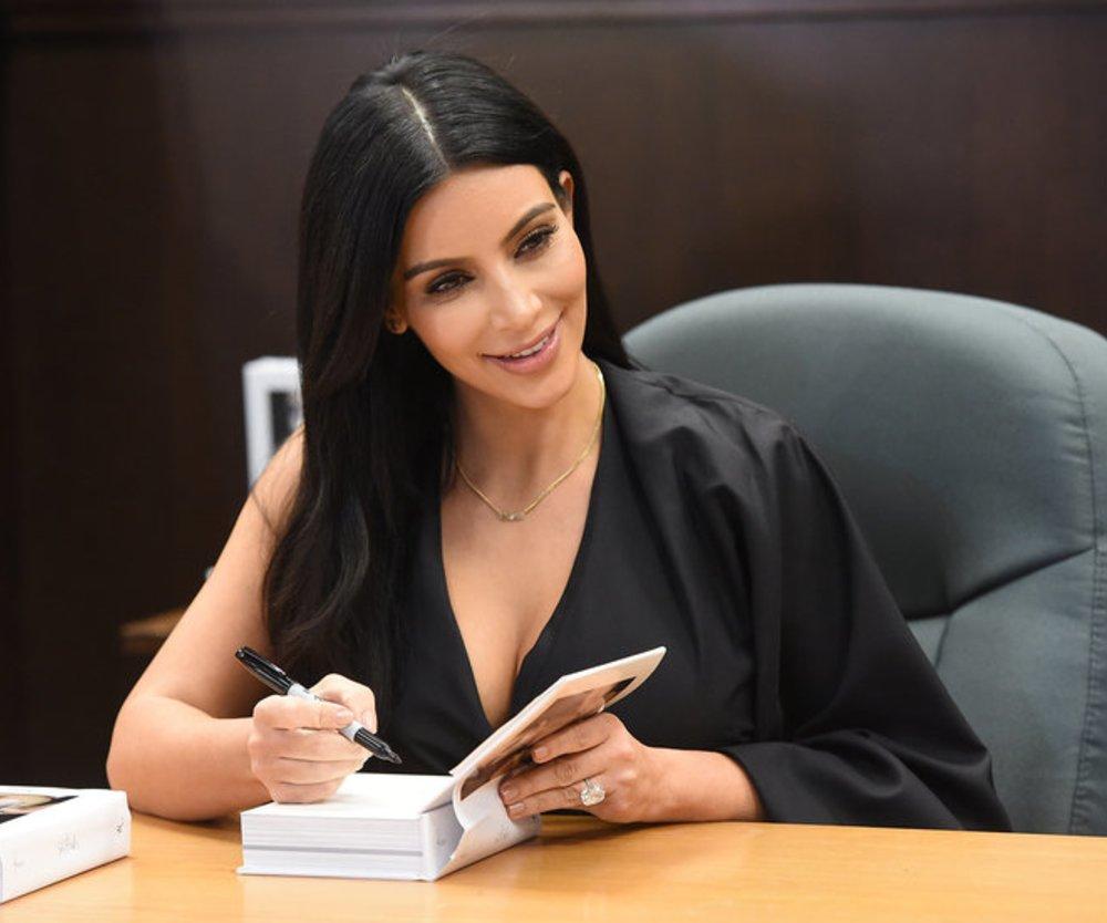 Ist Kim Kardashian wieder schwanger?