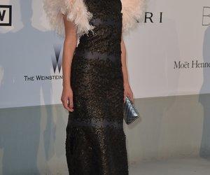 Filmfestspiele in Cannes: Bei der amfAR Gala wurde es glamourös