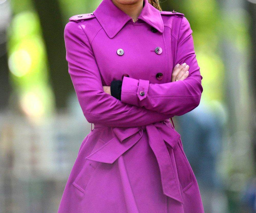 Glee: Lea Michele sagt Goodbye!