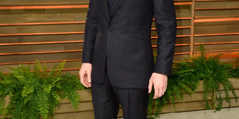 Benedict Cumberbatch ist kein Macho