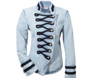 Die Uniform Jacke: Der neue Trend für den Herbst