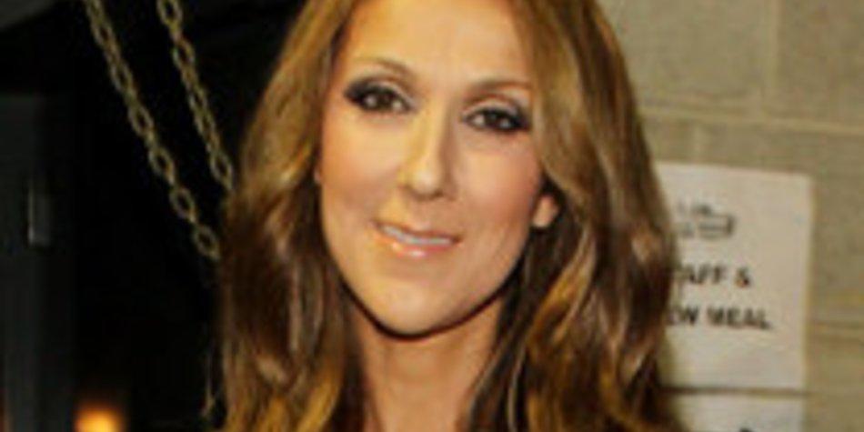 Celine Dion baut eigenen Wasserpark