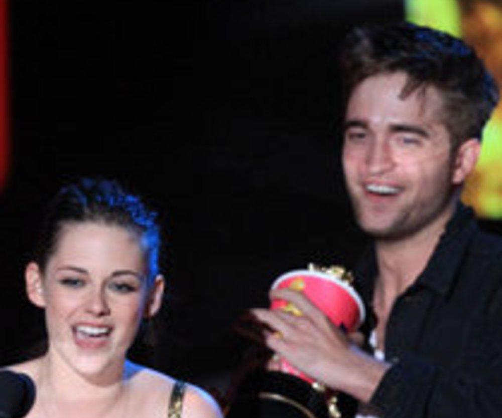 Robert Pattinson verteidigt Kristen Stewart