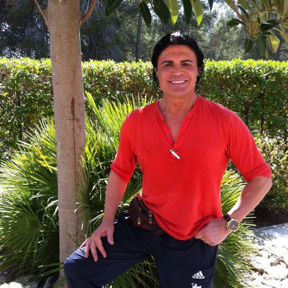 Costa Cordalis: Zusammenbruch auf der Bühne!