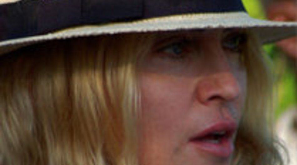 Madonnas Adoptionsantrag wurde abgelehnt