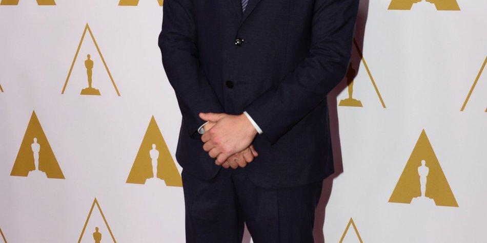 Leonardo DiCaprio: Kehrt er dem Filmbusiness den Rücken?
