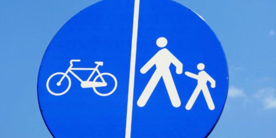Verkehrserziehung im Kindergarten