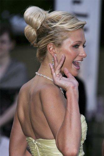 Paris Hilton: Millionenerbin
