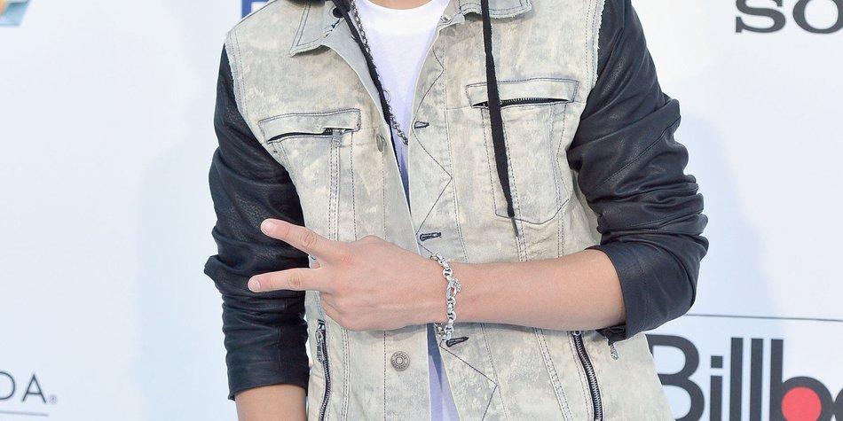 Justin Bieber will nicht über Selena Gomez sprechen