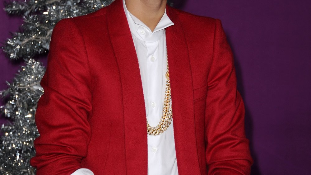 Justin Bieber ist zurück auf der Bühne