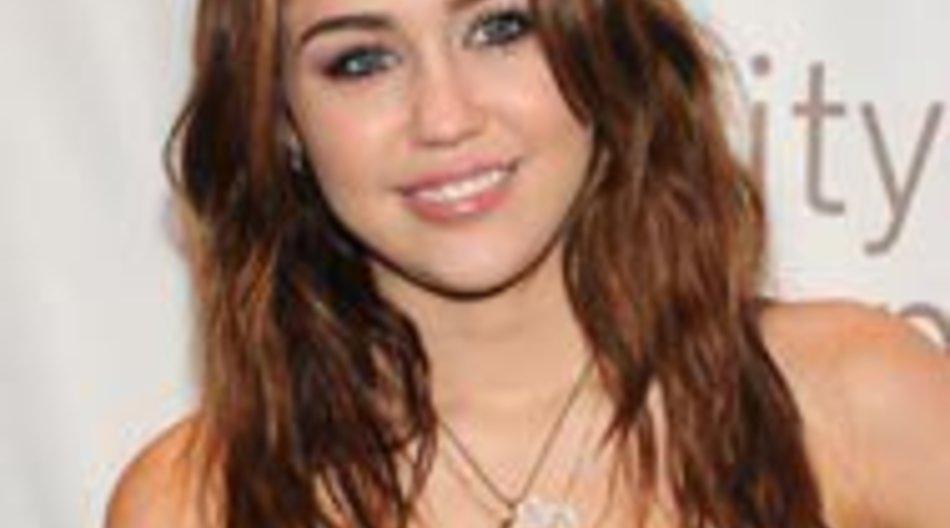 Miley Cyrus: Nie wieder Hannah Montana