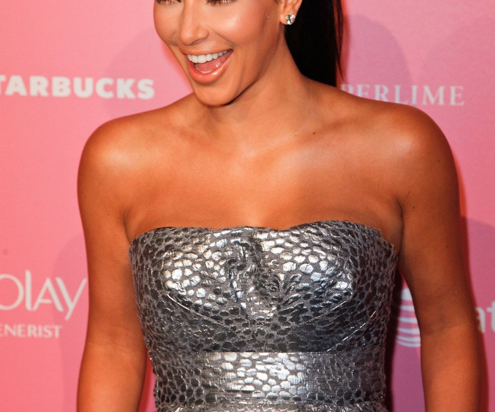 Kim Kardashian erklärt ihren Ruhm