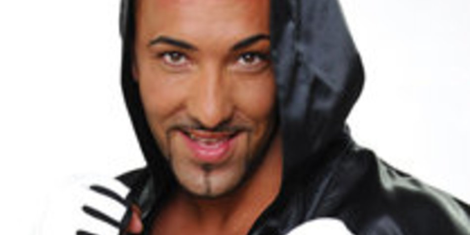 Big Brother 10: Porno Klaus provoziert Wissam