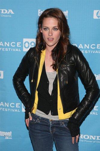 Kristen Stewart: Adventureland
