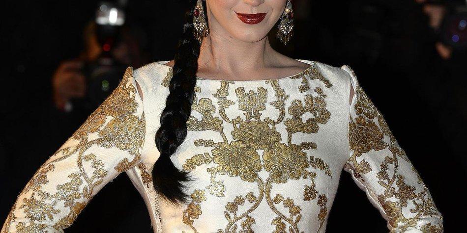 Katy Perry ist die Ikone des Jahres 2013