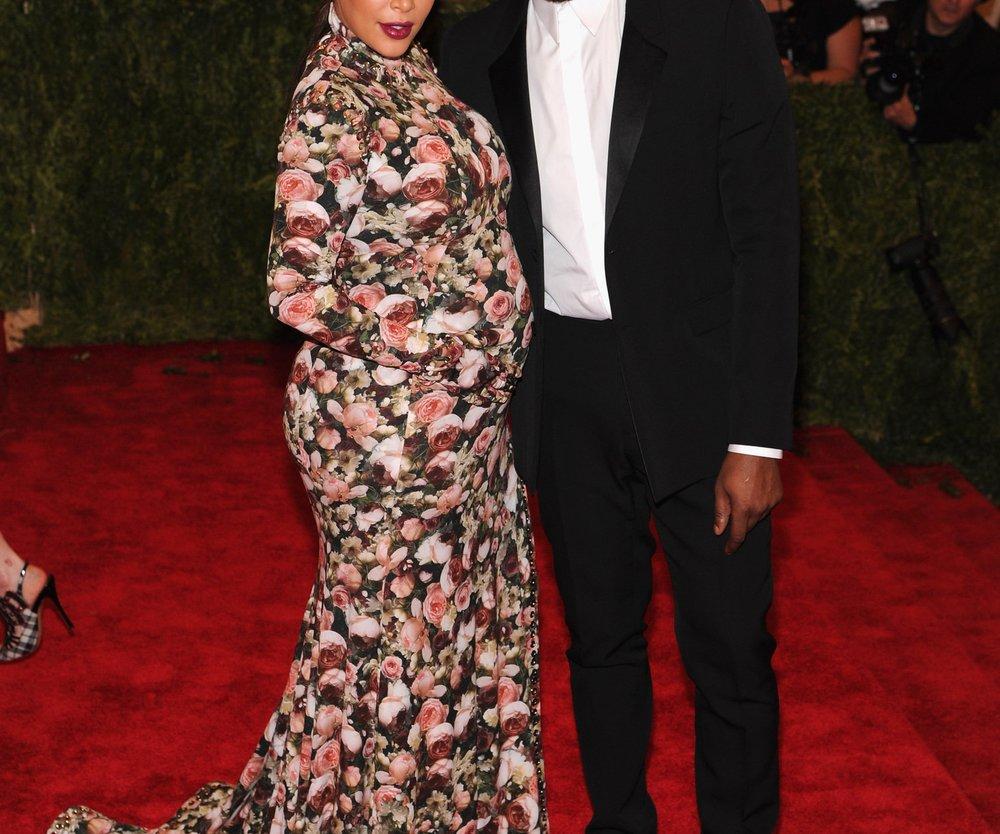 Kim Kardashian löst sich von ihrer Familie