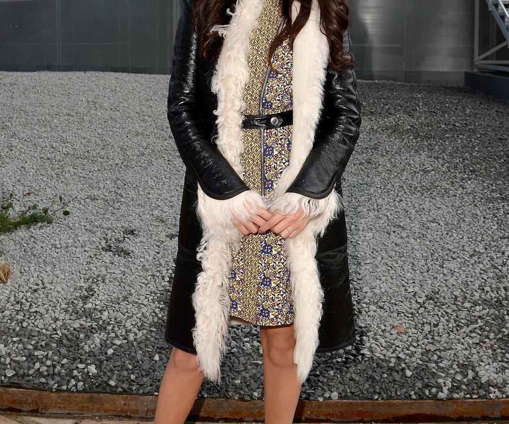 Selena Gomez leidet unter fieser Kritik an ihren neuen Kurven