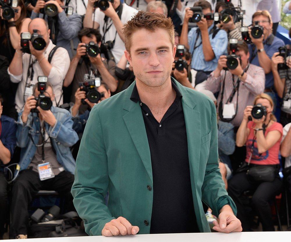 Robert Pattinson: Lästert er über Kristen Stewart?