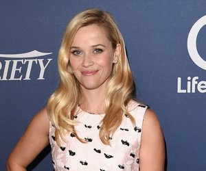 BEVERLY HILLS, CA - OCTOBER 09: Actress Reese Witherspoon attends Variety's Power Of Women Luncheon at the Beverly Wilshire Four Seasons Hotel on October 9, 2015 in Beverly Hills, California. (Photo by Jason Merritt/Getty Images)