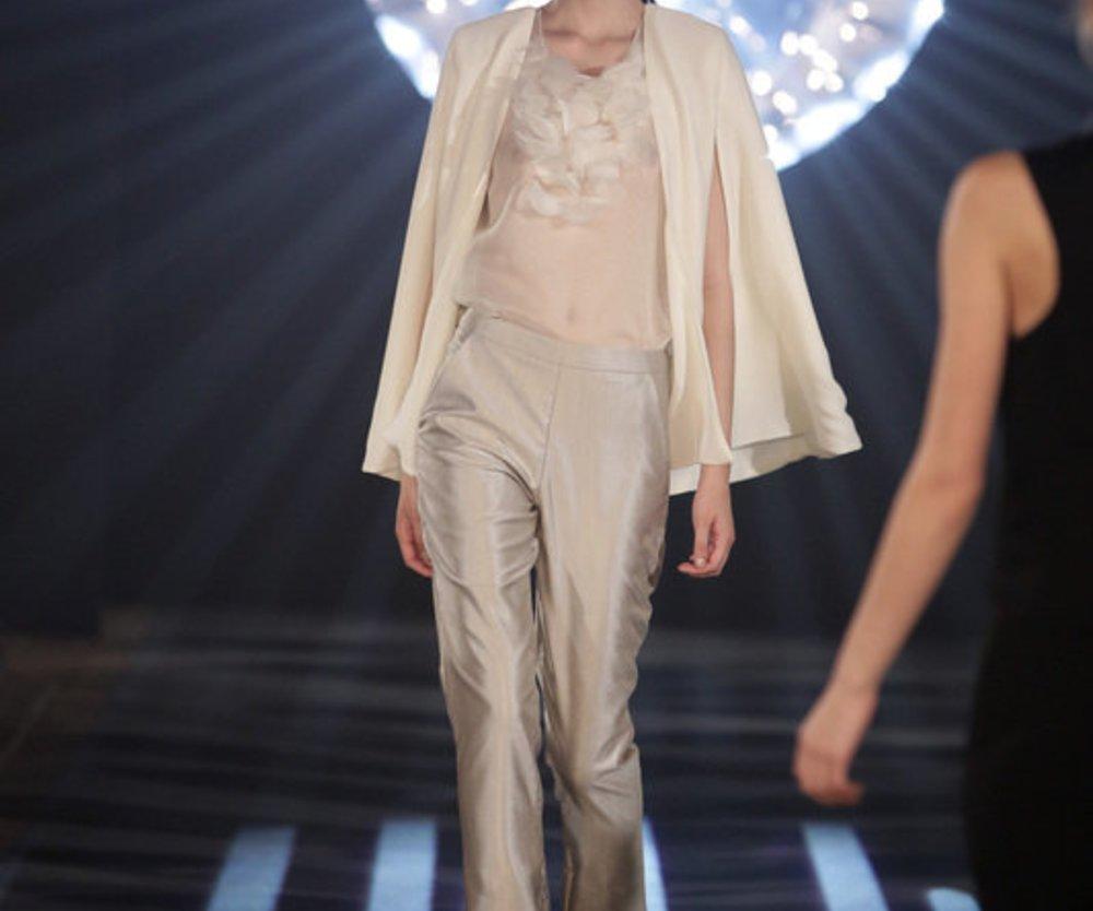 Outfit bei Kaviar Gauche