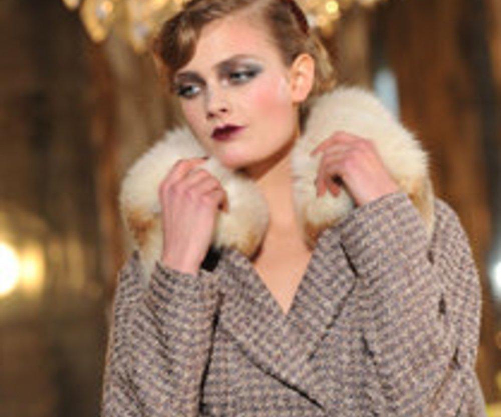 Beauty-Trends von der Fashion Week Paris