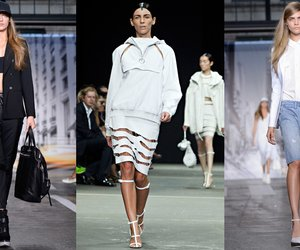 Sportswear goes Couture