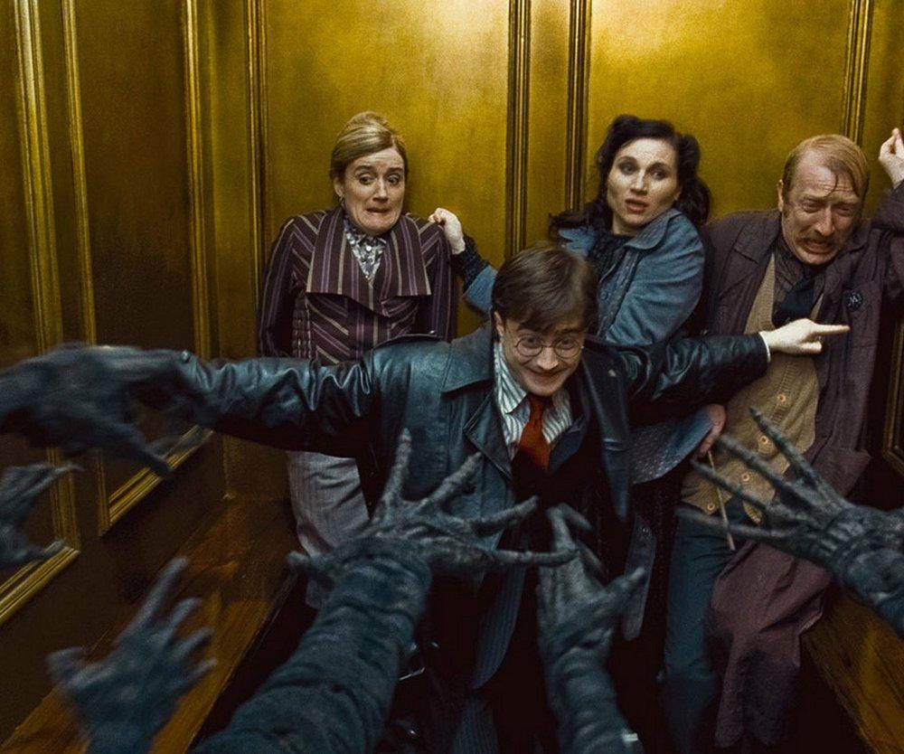 Harry Potter 7: Neuer Trailer vom zweiten Teil!