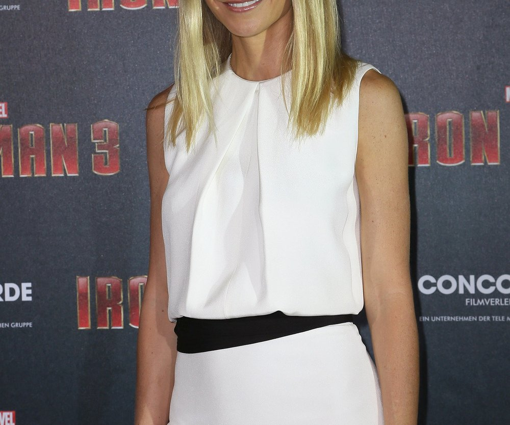 Gwyneth Paltrow: Wir essen normal!