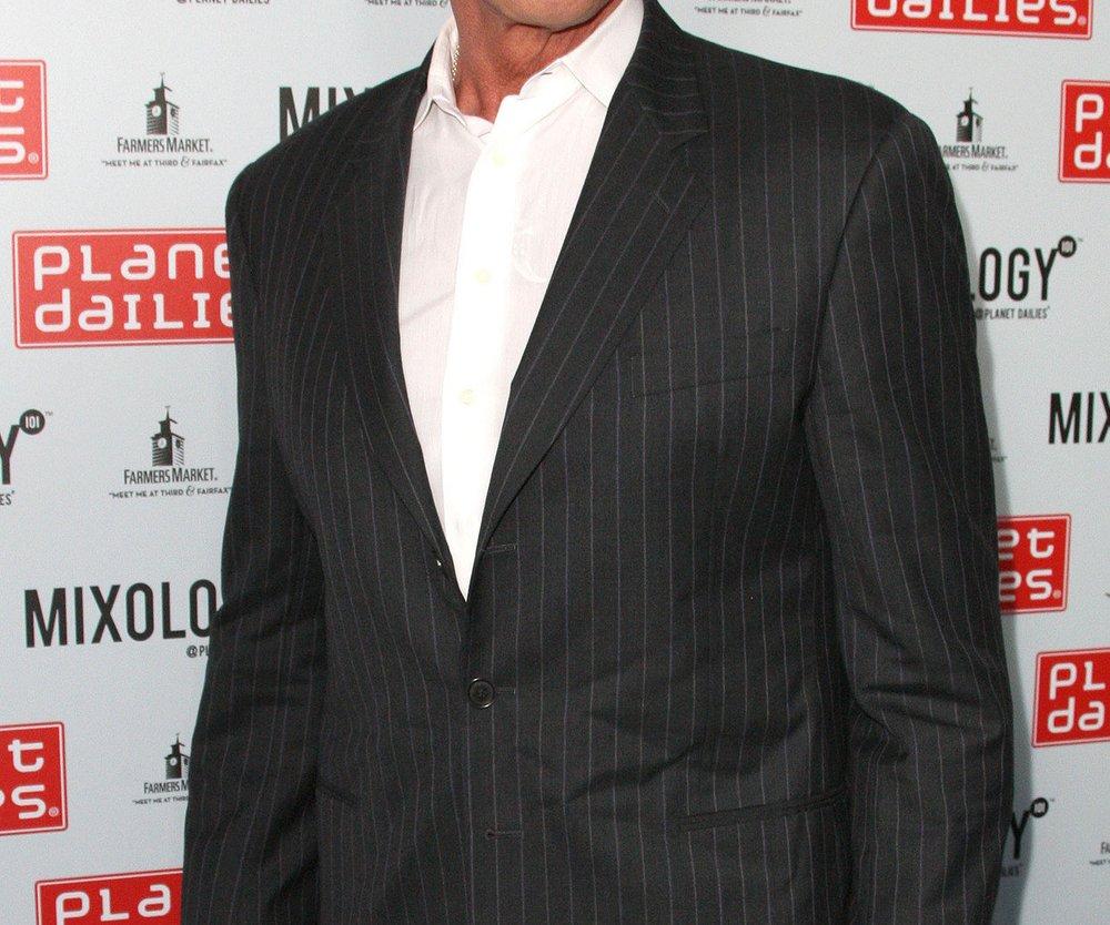 Arnold Schwarzenegger ruft zum Voting auf