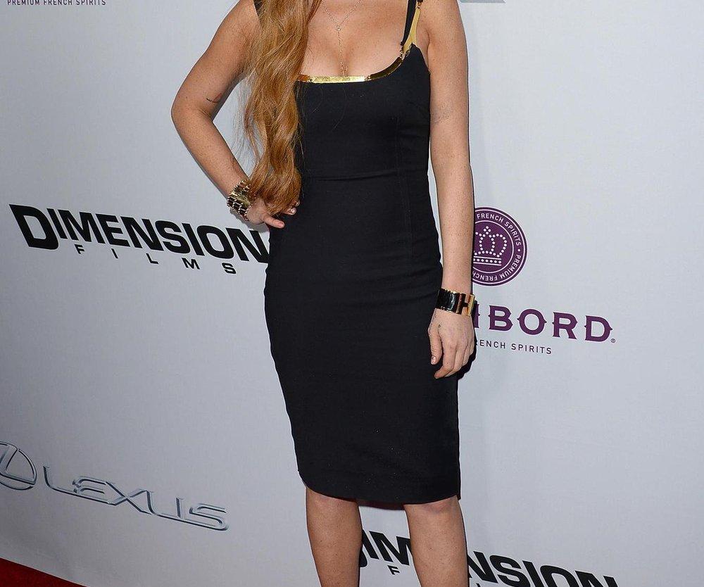 Lindsay Lohan: Freigang verweigert!